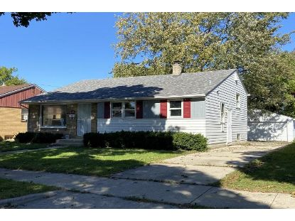 8306 W Ruby Ave  Milwaukee, WI MLS# 1714190