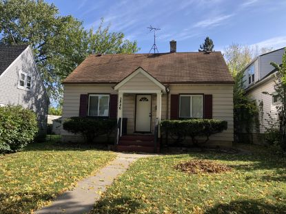 3846 N 36th St  Milwaukee, WI MLS# 1714197