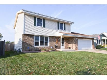 8120 W Glenbrook Rd  Milwaukee, WI MLS# 1714212