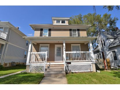 2138 Clarence Ave  Racine, WI MLS# 1714322