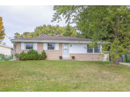 2232 W Mangold Ave  Milwaukee, WI MLS# 1714363