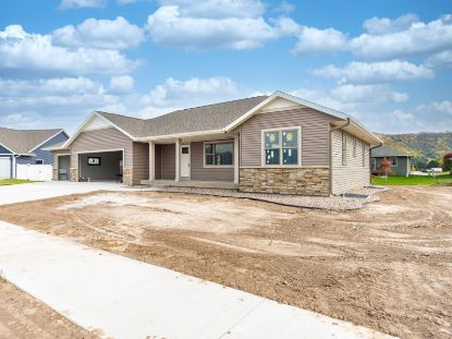 3211 McGilvray Way  Holmen, WI MLS# 1714397