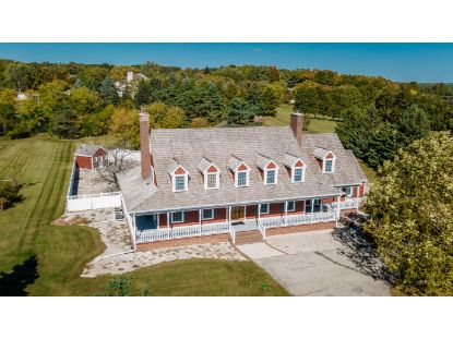 S93W30620 County Road NN  Mukwonago, WI MLS# 1714407