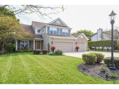 W196S8406 Plum Creek  Ct  Muskego, WI MLS# 1714408