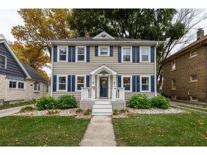 5125 W Wells St  Milwaukee, WI MLS# 1714523
