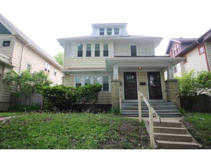 2539 N 51st St  Milwaukee, WI MLS# 1714560