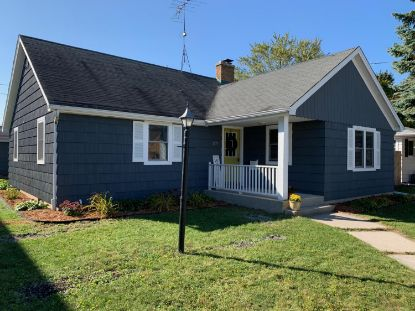 1217 Main Ave  Sheboygan, WI MLS# 1714573