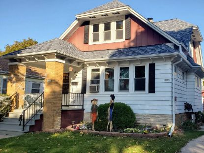 3822 S 53rd St  Milwaukee, WI MLS# 1714607