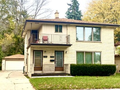 4027 N 82nd St  Milwaukee, WI MLS# 1714610