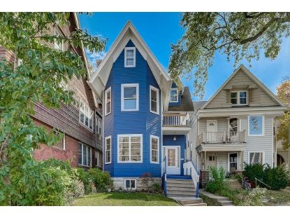 1858 N Cambridge Ave  Milwaukee, WI MLS# 1714654
