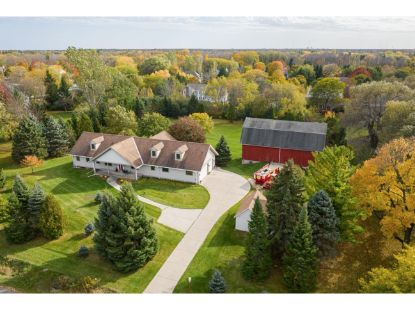 337 W Donges Bay Rd  Mequon, WI MLS# 1714683