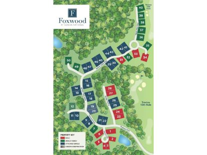Lt40 White Tail Run  Lake Geneva, WI MLS# 1714693