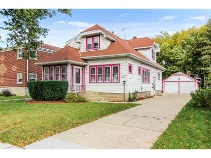2970 S 60th St  Milwaukee, WI MLS# 1714707