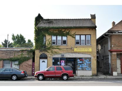 5029 W Center St  Milwaukee, WI MLS# 1714761