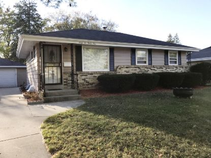 6639 N 83rd St  Milwaukee, WI MLS# 1714792