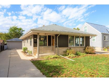 3167 S 97th St  Milwaukee, WI MLS# 1714817