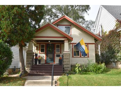 2967 S Herman St  Milwaukee, WI MLS# 1714822
