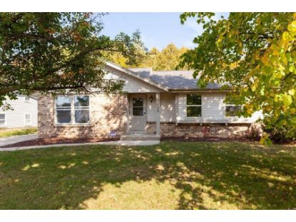 9602 W Darnel Ave  Milwaukee, WI MLS# 1714827