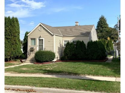 3562 S 4th St  Milwaukee, WI MLS# 1714830