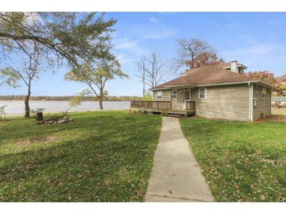 N1398 Lakeshore Dr  Genoa City, WI MLS# 1714850