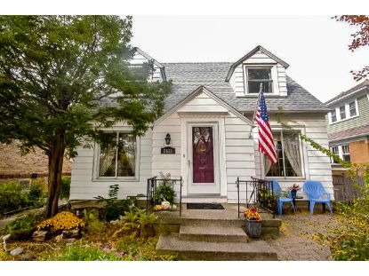 2631 N 75th St  Wauwatosa, WI MLS# 1714893