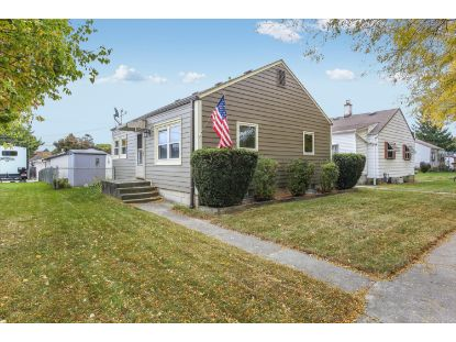 3840 S Pine Ave  Milwaukee, WI MLS# 1714901
