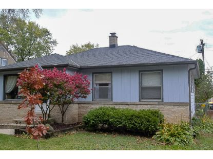 237 N 111th St  Wauwatosa, WI MLS# 1714918