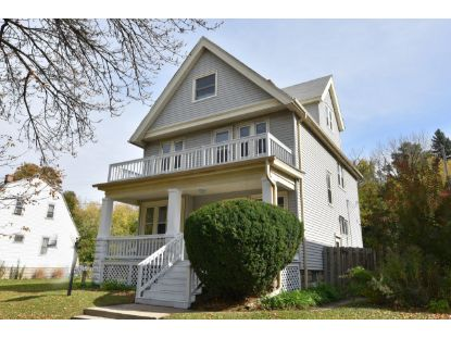 1084 N 47th St  Milwaukee, WI MLS# 1714969