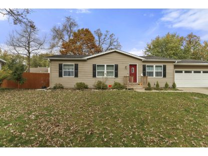 W824 Violet Rd  Genoa City, WI MLS# 1714985