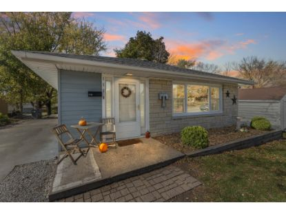 1110 S East Ave  Waukesha, WI MLS# 1714998