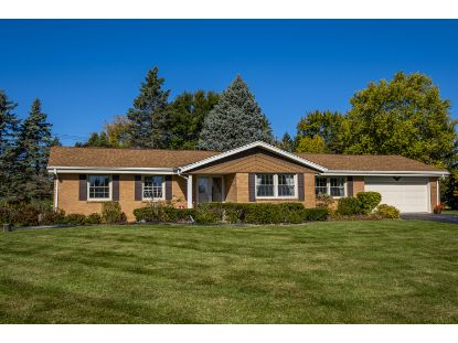 18760 Rolling Meadow CT  Brookfield, WI MLS# 1715013