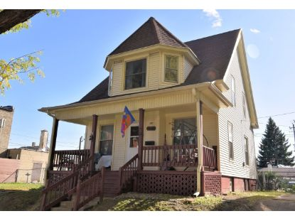 3511 W Mt Vernon Ave  Milwaukee, WI MLS# 1715065