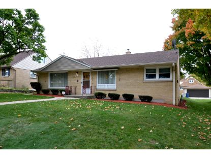 3919 N 77th St  Milwaukee, WI MLS# 1715070