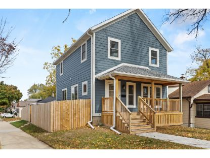 6228 W Stevenson St  Milwaukee, WI MLS# 1715088