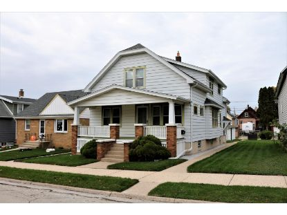 1320 Michigan Ave  South Milwaukee, WI MLS# 1715104