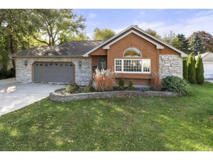 610 N Washington St  Elkhorn, WI MLS# 1715105