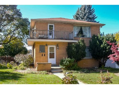 4101 N 68th St  Milwaukee, WI MLS# 1715134