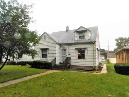 4854 N 73rd St  Milwaukee, WI MLS# 1715136