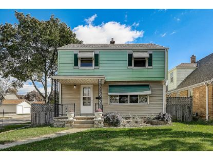 3200 S 25th St  Milwaukee, WI MLS# 1715139