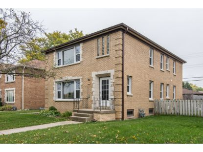 8621 W Burleigh St  Milwaukee, WI MLS# 1715194