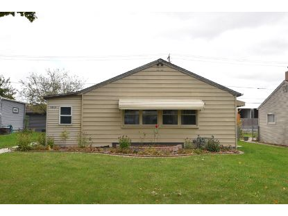 3433 S 20th  St  Milwaukee, WI MLS# 1715237