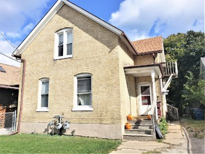 1611 Edgewood Ave  Racine, WI MLS# 1715241