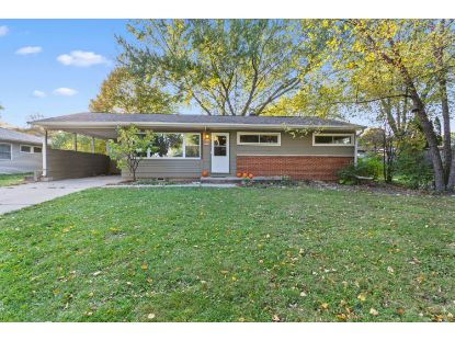 4505 N 107th St  Wauwatosa, WI MLS# 1715252