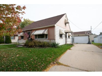 414 East Ave  Hartford, WI MLS# 1715255