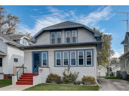 1231 West Lawn Ave  Racine, WI MLS# 1715272