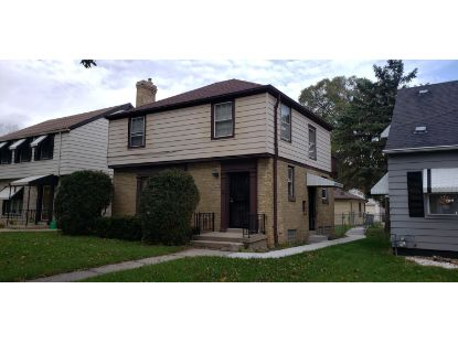 4856 N 41st St  Milwaukee, WI MLS# 1715287