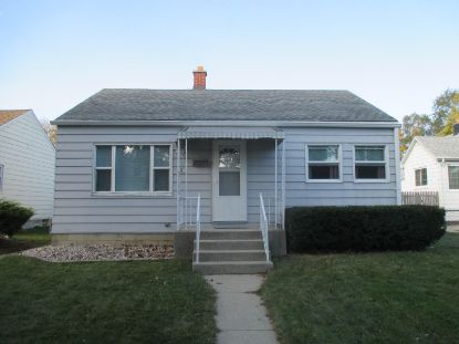 3803 S Lenox St  Milwaukee, WI MLS# 1715339