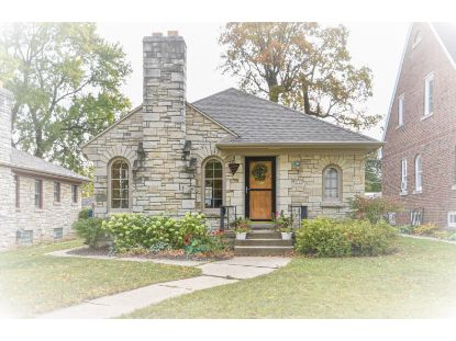 3525 W Verona Ct  Milwaukee, WI MLS# 1715363