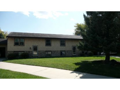 W232N6040 Teakwood Court  Sussex, WI MLS# 1715371