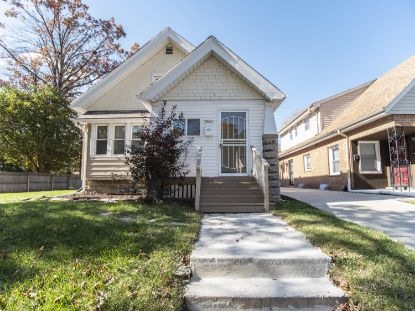 5635 N 39th St  Milwaukee, WI MLS# 1715399